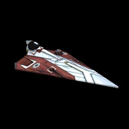 Jedi Consular's Starfighter