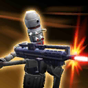 Assassin Droid Tactics