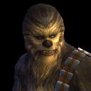 Clone Wars Chewbacca