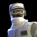 Hoth Rebel Scout
