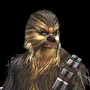 Veteran Smuggler Chewbacca