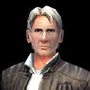 Veteran Smuggler Han Solo