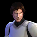 Stormtrooper Han