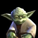 Hermit Yoda