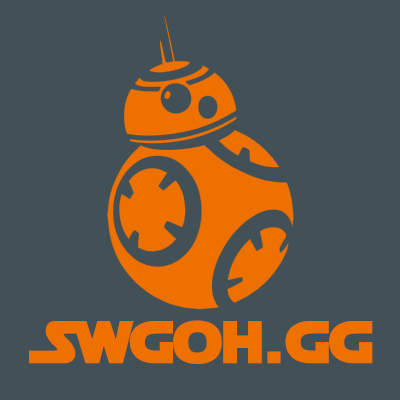 Star Wars Galaxy of Heroes News & Dev Tracker · SWGOH GG
